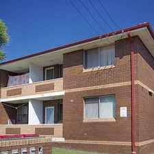 Rental info for MODERN, IMMACULATE & LARGE 3 BEDROOM - AVAILABLE IMMEDIATELY