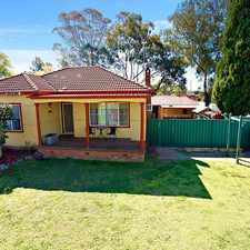 Rental info for Large 4 Bedroom Home! in the Kings Langley area