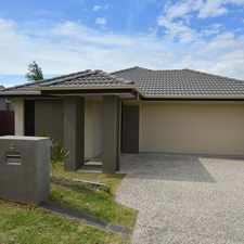 Rental info for Low Maintenance Living in the Greenbank area