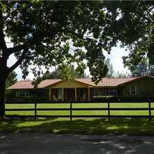 Rental info for Davie Equestrian Hiome in the Cooper City area