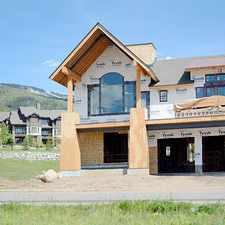 Rental info for Single Family Home Home in Steamboat springs for Rent-To-Own