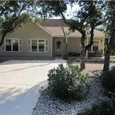 Rental info for Peaceful Home in Canyon Lake in the Canyon Lake area
