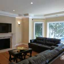Rental info for $9999 5 bedroom House in Ingleside in the Forest Hill area