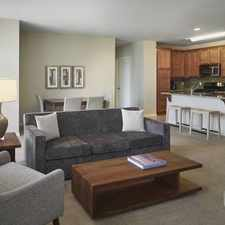 Rental info for $3750 1 bedroom Apartment in Montgomery County Lansdale
