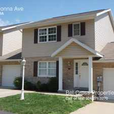 Rental info for 134 Donna Ave