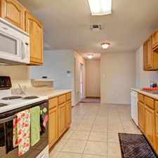 Rental info for Lexington Court Apartment Homes in the Abilene area