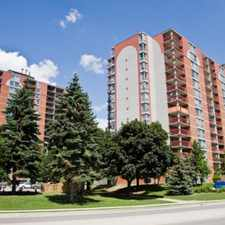 Rental info for Gresham Place Apartments in the Kitchener area