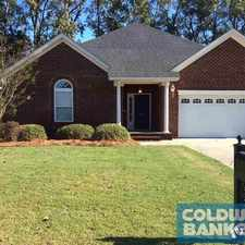 Rental info for 424 Sterling Drive