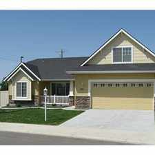 Rental info for MERIDIAN 4 BED 2 BATH HOME - POOL ACCESS