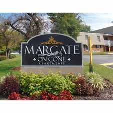 Rental info for Margate on Cone