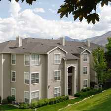 Rental info for Pinehurst Apartments in the Midvale area