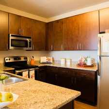 Rental info for Le Mirage Apartment Homes