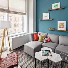 Rental info for 107 Willoughby Avenue #9W