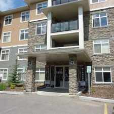 Rental info for Stunning executive condo, great location in Rutherford Gate SW in the Rutherford area