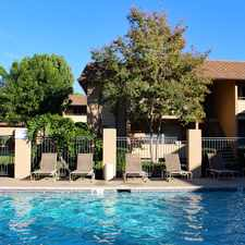 Rental info for Grand Terrace Apartments