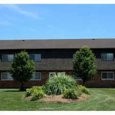 Rental info for Fairway Estates Apartments