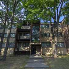 Rental info for : 3094 des Châtelets Street, 2BR in the Saint-Louis area