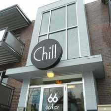 Rental info for Chill Apartments in the Speer area