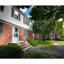 Rental info for PRINCETON VILLAGE APARTMENTS