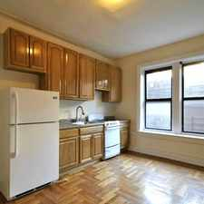 Rental info for Ave M & E 19th St