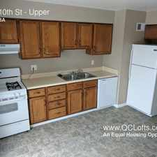 Rental info for 4129 10th St