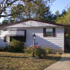 Rental info for $1400 2 bedroom House in Lake County Leesburg