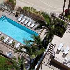 Rental info for 1900 Ocean Beach Club