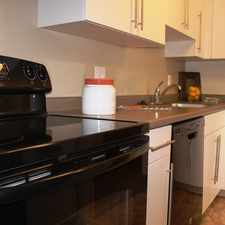 Rental info for Station Pointe Apartments