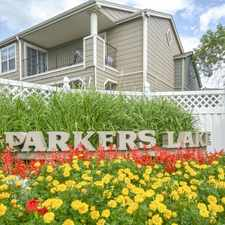 Rental info for Parkers Lake
