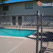 Rental info for 1507 W Missouri Ave in the Phoenix area