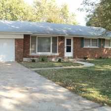 Rental info for 1625 Saint Loretto Drive