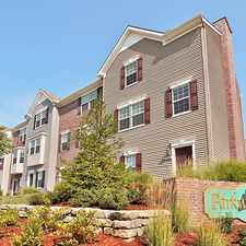 Rental info for Parkway Oaks Townhomes and Duplexes in the Kansas City area