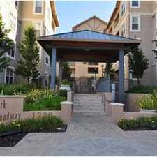Rental info for luxury millbrae condo/water+gas included