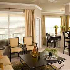 Rental info for The Palms at Briarwood