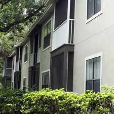 Rental info for The Summit at Sabal Park