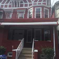 Rental info for 1460 New York Avenue #flr 2
