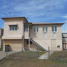 Rental info for Cosy CBD Residence in the Rockhampton area