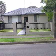 Rental info for LEASED!! in the Sydney area