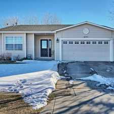 Rental info for Spacious 5 bedroom home for sale in Colorado Springs! in the Colorado Springs area