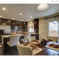 Rental info for Beautiful Brand New Rental Homes in the Colorado Springs area