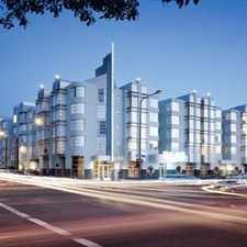 Rental info for Berkeley Apartments - Fine Arts in the Oakland area