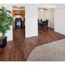 Rental info for Castle Bluff Apartments