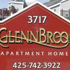 Rental info for Glennbrook Apartment Homes