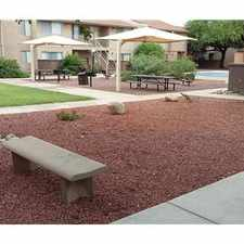 Rental info for Bella Vista Townhomes in the Tucson area