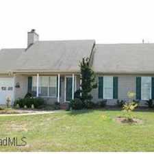 Rental info for Cemmons, 3 bedroom 2 bath Open Floor Plan home in the Clemmons area