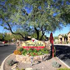 Rental info for Tierra Vida Luxury Apartment Homes