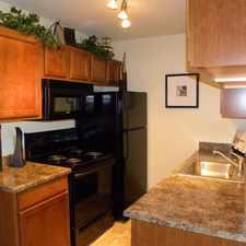 Rental info for Country Club Verandas Apartments