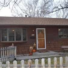 Rental info for HOME for the Holidays in the Casper area