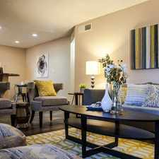 Rental info for College Town Tempe in the Tempe area