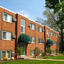 Rental info for Westview North Apartments